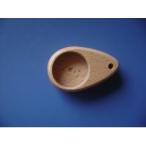 阳江专业生产木制品  洁面刷木柄 材质 榉木 手感舒适美观耐用