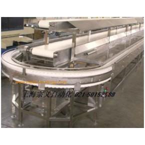 链板输送机、链板机、不锈钢链板机 【上海宗义】专业制造