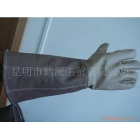 电焊手套 电焊专用手套 金牛