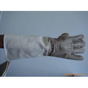 中筒电焊手套 电焊专用手套