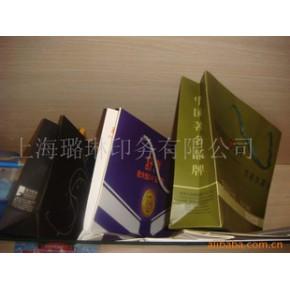 牛皮纸袋、书套袋、镭射纸袋、金卡纸袋