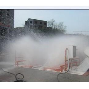 深圳工地车辆冲洗机 科技化自动工地冲洗机 操作简便 省时环保