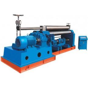 优质山东机械下调式卷板机、 变压器卷圆机 、圆板机