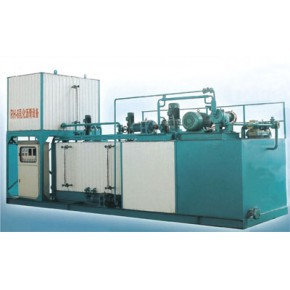 RHS-6沥青改性乳化设备