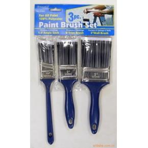 油漆刷 油漆刷 塑料 圆形