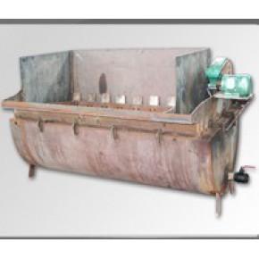 (江苏单层导热油炼油锅,贵州单层导热油炼油锅)宝钢机械