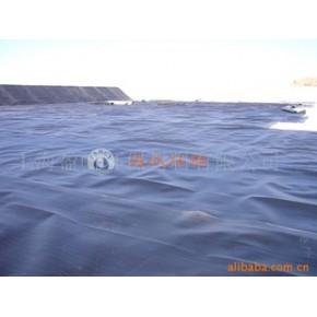 HDPE防渗膜土工膜土工布土工材料