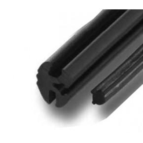 安达公司提供橡塑视窗密封条用途|橡塑玻璃胶条图片