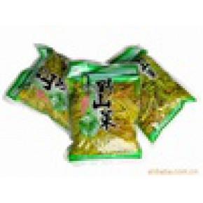 【宜龙】峨眉山特产优质特色野菜