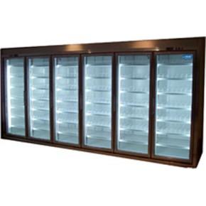 不锈钢红酒柜,定做红酒柜,立式红酒展示柜