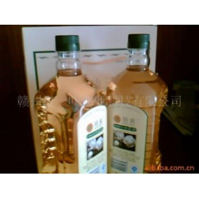 高品质纯野生原产地有机山茶油