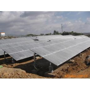 案例3太阳能供电系统 小型太阳能电站