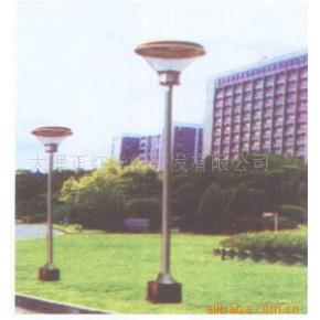 太阳能庭院灯 高效节能灯