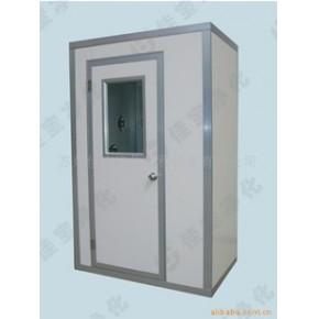 风淋室、风淋通道、风淋房、吹淋房、风淋设备及门
