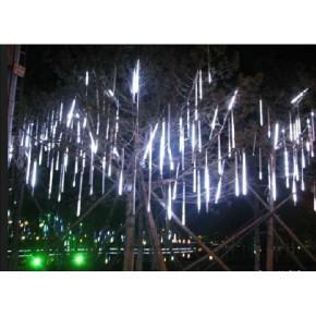 南宁LED流星灯管,南宁圣诞树LED灯管,南宁景观树LED流