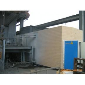 矿热炉低压无功补偿节能装置