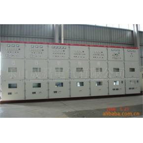 KYN系列金属铠装式中置柜
