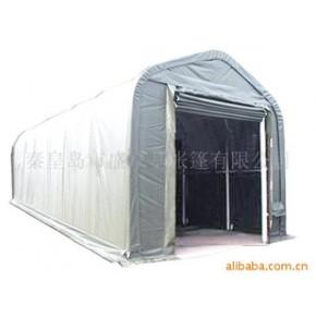 特价订做车库帐篷、车场帐篷、车载帐篷