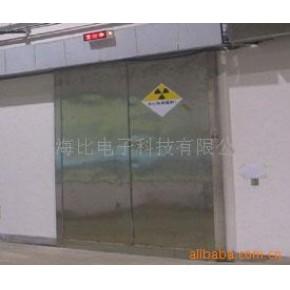 防辐射自动门/铅防护自动门