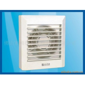 长期大量供应优质橱窗式(浴室)换气扇