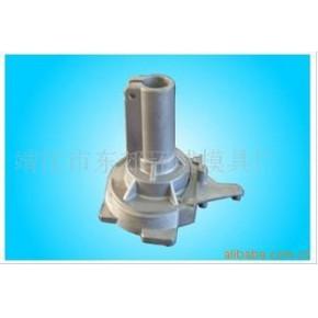 提供模具设计,铝压铸加工