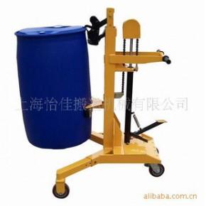 上海怡佳1EG液压油桶车