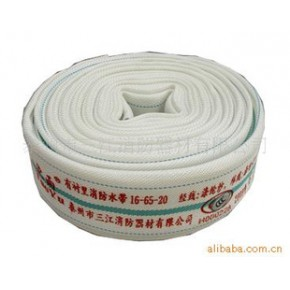 聚氨酯16-65-25消防水带