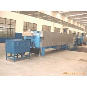 马弗网带式电阻网带工业炉