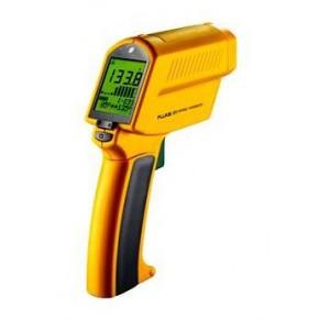 Fluke 572红外测温仪简单介绍  Fluke 572红