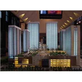 山东省内规模大、实力强的沙盘模型制作公司