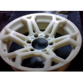 汽车轮毂注塑加工合肥专业的注塑模具厂家