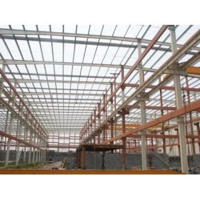泉州钢结构厂房首选建明品牌公司
