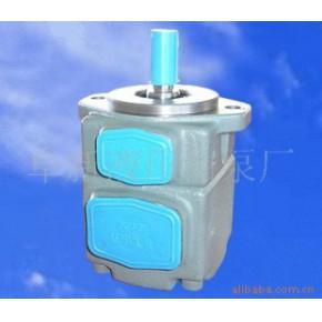 阜新PV2R3-52液压泵