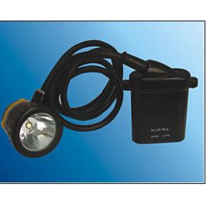 LED充电锂矿灯