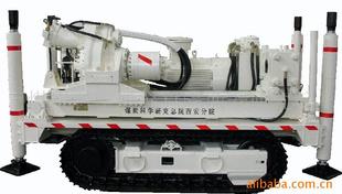 全液压坑道钻机  供应商图片