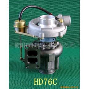 涡轮增压器 涡轮增压器 路捷道夫