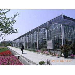 精选云南pc板温室 云南pc板温室设计