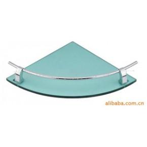 玻璃托盘,置物架,卫浴产品,浴室挂件.酒店用品、CONA康那品牌