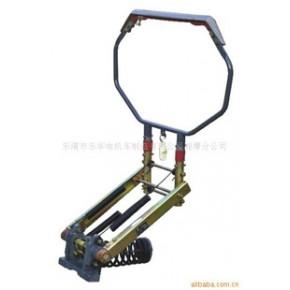 工矿电机车配件集电弓 单排弓