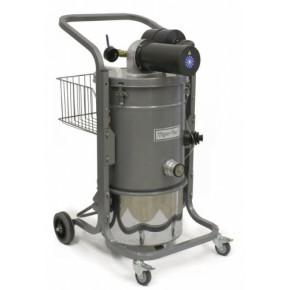 工业气动吸尘器