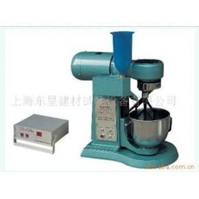 JJ-5水泥胶砂搅拌机 水泥胶砂搅拌机