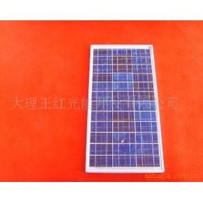 太阳能电池板 昆明光伏 单晶硅太阳电池