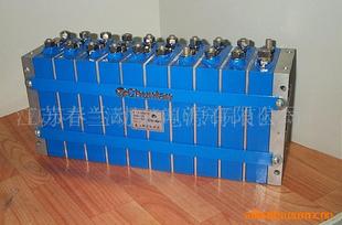 混合动力客车用动力镍氢电池总成高清图片