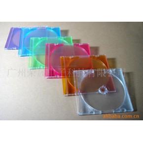 光盘盒 OEM 塑料 95*88*5MM
