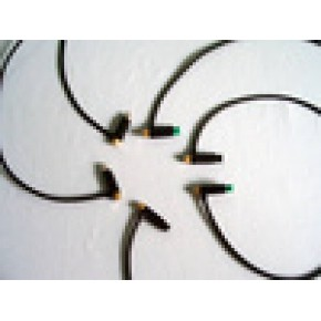 按式压电点火器(图)  产品品种繁多,规格齐全