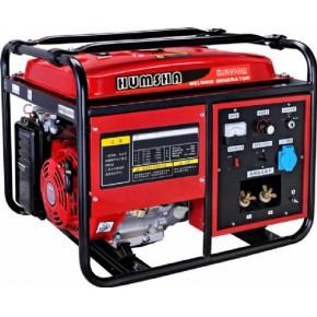 200A汽油发电焊机|电焊发电一体式机|发电焊机价格