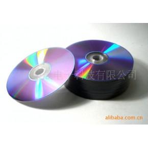A级8X空白无标DVD-R光盘