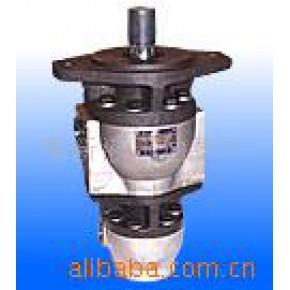 CBF-F80高压齿轮油泵