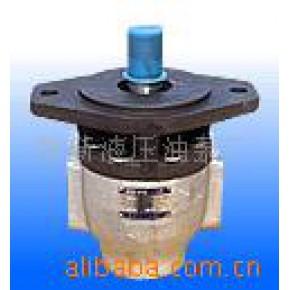CBF-F100高压齿轮油泵