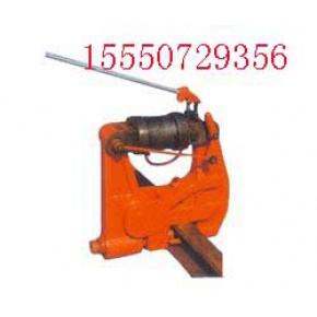KKY-500液压钢轨挤孔机